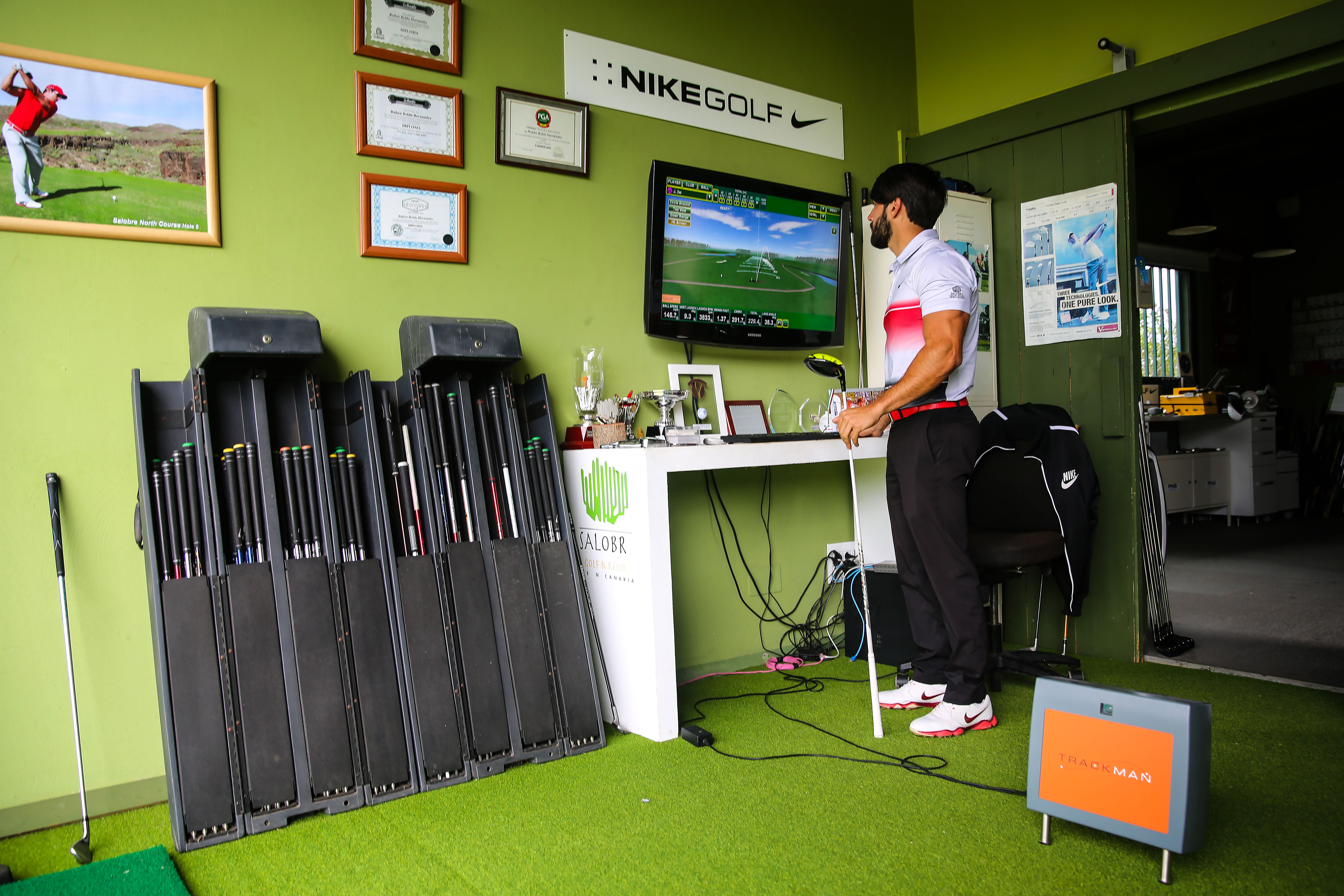 Club Fitting Center
